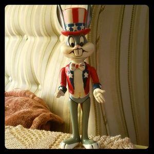 Bugs Bunny Figurine